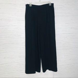 ST JOHN Basics by Marie Gray Knit Pants